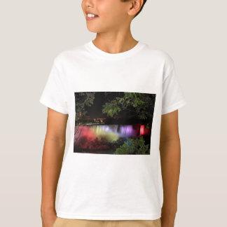 Amerikannedgångar, Kanada Tee Shirt