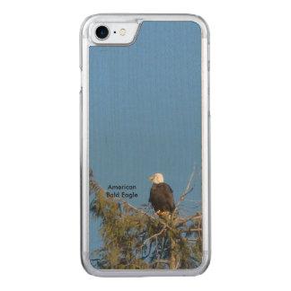 AmerikanörniPhone 6 Carved iPhone 7 Skal