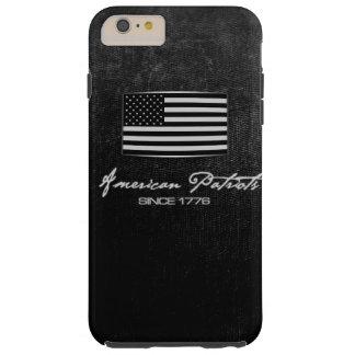 Amerikanpatrioter Tough iPhone 6 Plus Fodral