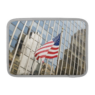 Amerikanpatriotism MacBook Sleeve
