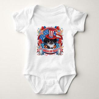 Amerikanpride Pekingese T-shirt
