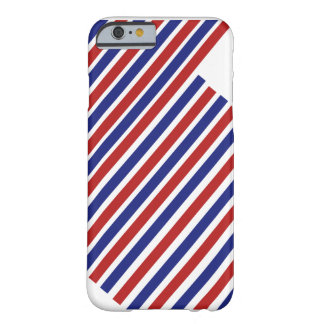Amerikanrandar Barely There iPhone 6 Skal