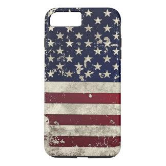 Amerikanska flaggan 2