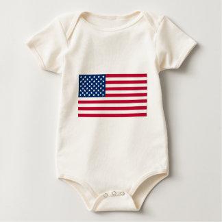 Amerikanska flaggan bodies