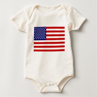 Amerikanska flaggan creeper