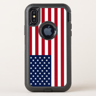 Amerikanska flaggan USA