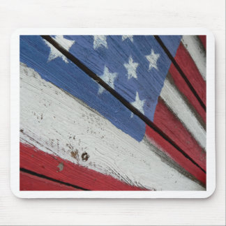 Amerikanska flagganträkorn musmatta