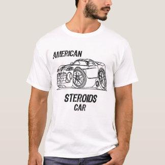 Amerikansteroider Tröja