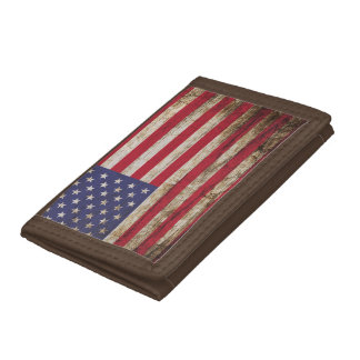 AmerikanUnited States lantlig flagga