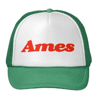 Ames truckerkeps keps