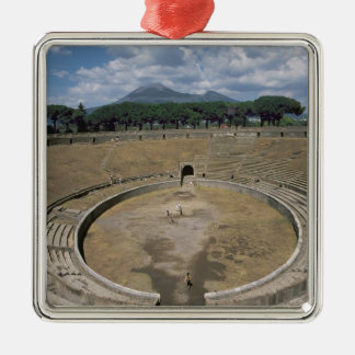 Amfiteater börjad c.80 BC Julgransprydnad Metall