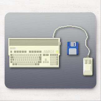 Amiga 1200 musmatta