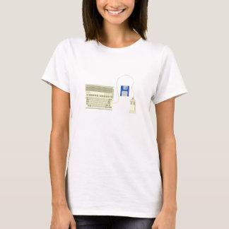 Amiga 600 t shirt
