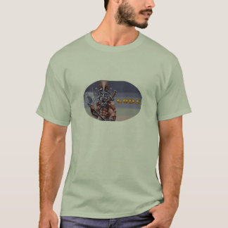 Amiga gudar t shirt