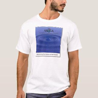 amiga multimedior tee shirt