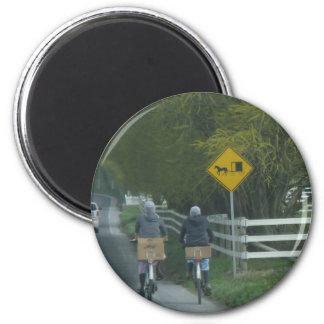 Amish gemenskap magnet
