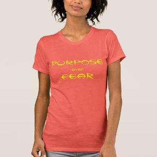 Ämna över skräckT-tröja Tröja