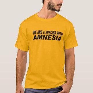 Amnesiart T-shirts