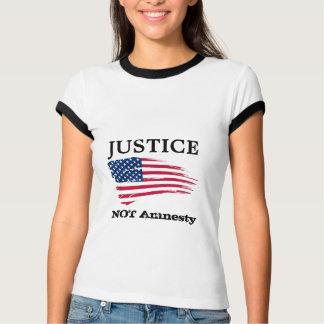 Amnesti för rättvisa inte tröja