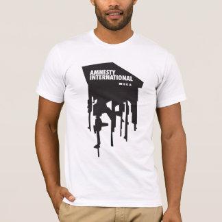 AmnestyBack T-shirts