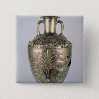 Amphora sent 4th århundrade BC Standard Kanpp Fyrkantig 5.1 Cm