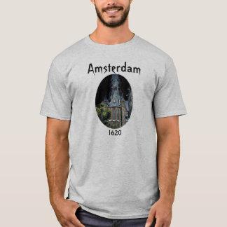Amsterdam 1 tshirts