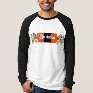 Amsterdam #2 tee shirt
