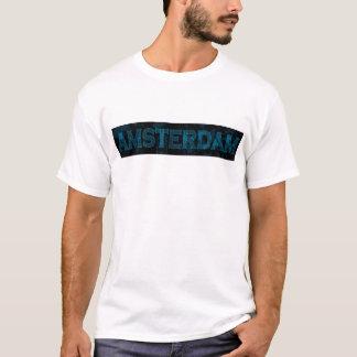 AMSTERDAM förbud T Shirt