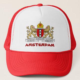 Amsterdam hatt keps
