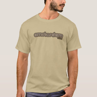 Amsterdam Holland T-shirt