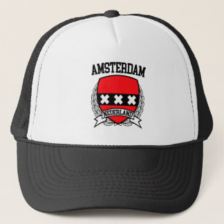 Amsterdam Keps