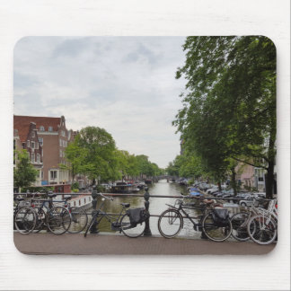 Amsterdam Mousepad Musmatta