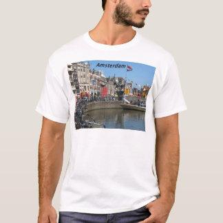 Amsterdam - stad [kan.k]. tröja