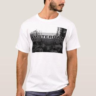 AMSTERDAM svart T Shirts