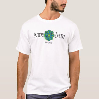 Amsterdam utslagsplats t-shirt