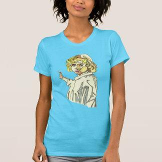 Amy Adams Tee Shirt