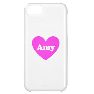 Amy iPhone 5C Fodral
