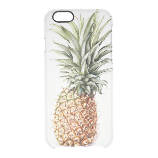Ananas 1997 clear iPhone 6/6S skal