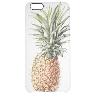 Ananas 1997 clear iPhone 6 plus skal