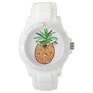 Ananas Armbandsur