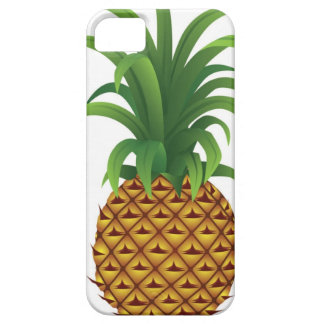 Ananas Barely There iPhone 5 Fodral
