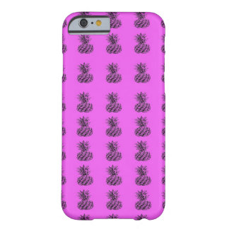 Ananas Barely There iPhone 6 Fodral