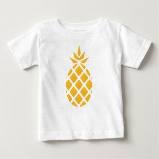 ananas frukt, logotyp, mat, tropiskt som är tee