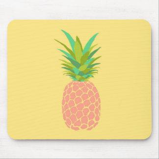 Ananas +Gult Mus Mattor