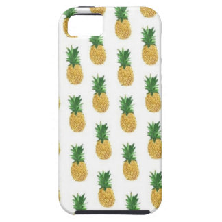 Ananas iPhone 5 Case-Mate Skydd