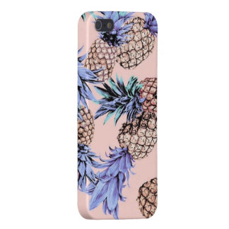 Ananas iPhone 5 Cover
