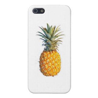 ananas iPhone 5 hud