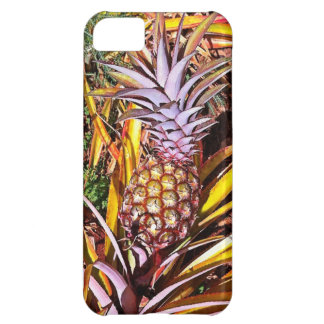 Ananas iPhone 5C Fodral