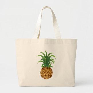 Ananas Jumbo Tygkasse