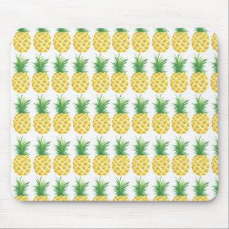 Ananas Mus Matta